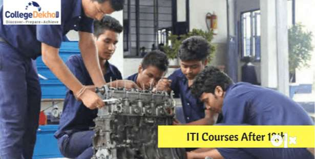 Fresh/Experienced ITI/Diploma Holders in Chennai-Rs.13,000 - 15000 /mo 0