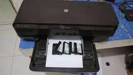 printer HP 7110 wide format