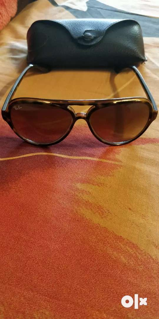 Rayban sunglasses (original) (imported from Dubai) 0