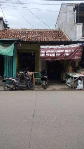 Dijual Ruko Strategis di Nanjung Raya