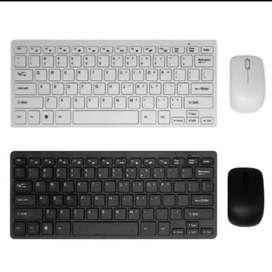 Keyboard Mini Wireles