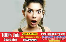 Receptionist_TeleCaller_Only Female