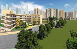 *For sale In ₹ 20Lacs* Sahu City at Sultanpur Road % 1BHK-686 Sqft*
