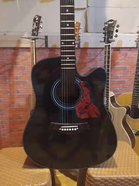 Gitar Akustik jumjo pigat
