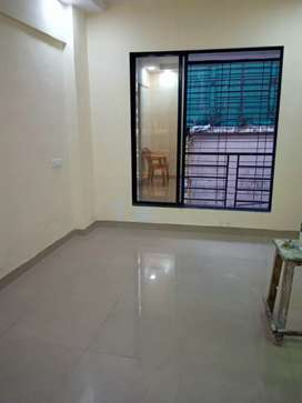 1bhk For Rent In Nerul West, Near Railway Station,Without Lift 3rd Flr