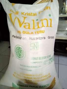 Gula pasir kemasan 1kg