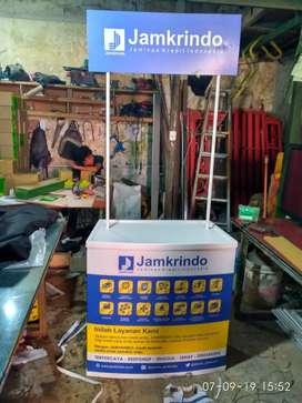 Event desk murah Mantap