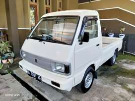 Suzuki carry 1.0 asli Pickup Th 95