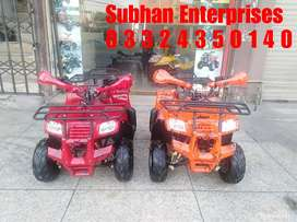 6 Number Brand New Tubeless Tyres ATV QUAD Jeep Online Deliver All Pak