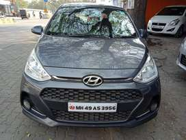 Hyundai Grand I 10 Others, 2017, Petrol