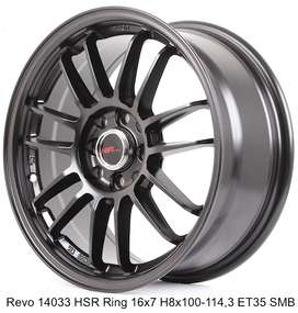Velg model Revo HSR Ring 16