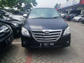 Grand new kijang innova 2.0G 2011