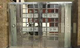 ss steel gates