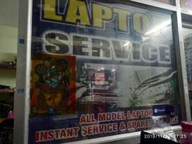 Laptop service center