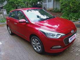 Hyundai I20 i20 Asta (O), 1.2, 2015, Petrol