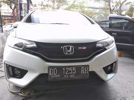 KM25rb! Jazz New 1.5 E ( RS ) th 2015 /2016 (DP35jt bs matic TRIPTONIC