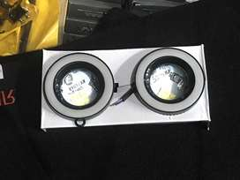 fog lamp light led