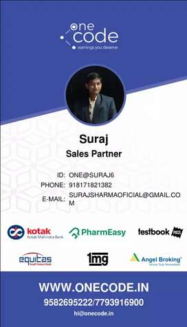 Sales process where you are sale your service