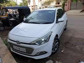 Hyundai i20 top model diesel