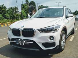 BMW X1 sdrive20d Expedition, 2016 Model