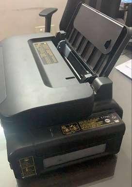 EPSON M 100 INK TANK PRINTER
