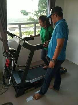 Treadmill elektrik best seller