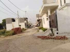Plot hi plot loan ke sath tilpata near denso 50 gaj