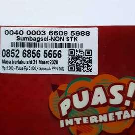 Nomor Cantik kartu perdana AS 565656