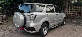 Dijual Daihatsu Terios 2015 manual