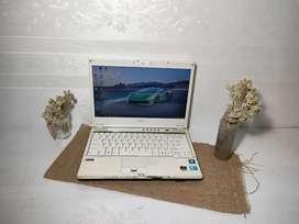 Dijual laptop core i5 VGA Nvidia 2 jutaan, Bergaransi