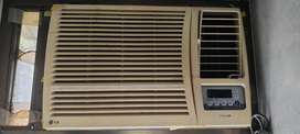 LG 1 Ton - Window A/C with Remote Control