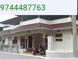 House for sale at pala mutholi