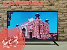 """24"""" Smart TV & 32"""" LED - Android OS - Festival Offer - With Warranty"""