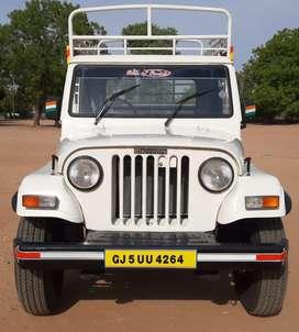 Mahindra Bolero 2001-2010 GLX, 2003, Diesel
