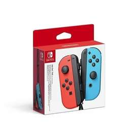Joycon Nintendo Switch New