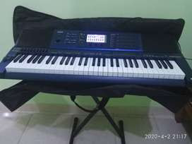 Keyboard Mzx 500 casio