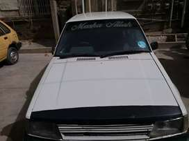 charade 1986 recondition 1993
