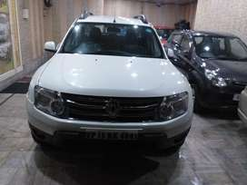 Renault Duster 85PS Diesel RxL, 2014, Diesel