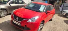 Baleno Delta 1500/Day for self drive car rental services