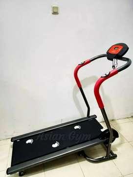 Treadmill Manual 1 fungsi Total