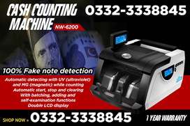 cash counting machine 110% fake note detection in islamabad,locker