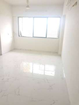 2 Bhk Flat for sale in Mulund East near To Navghar Police Station