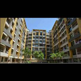 1 RK Flat for Sale at Rs. 14 Lac in Shirgaon Badlapur East