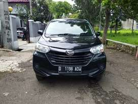 Bismillah '  GREAT NEW XENIA M MT 2015 BLACK DP 13 JT