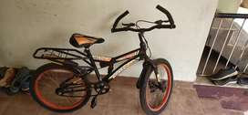 New cycle Good condition
