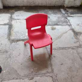 Chairs for kids available