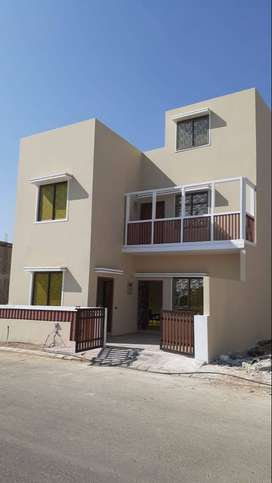 160 Sq Yd One Unit Bungalow For Sale In Naya Nazimabad