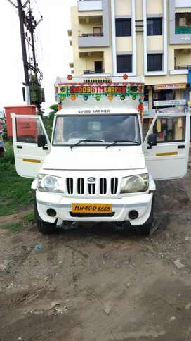 Mahindra Beloro Pickup 2017 1st owner mint condition