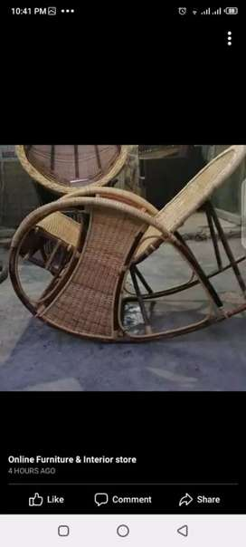 Rocking Chair / Rolling Chair
