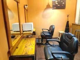 Di Jual Perlengkapan Barbershop / Take Over Barbershop